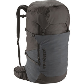 Patagonia Nine Trails Zaino 36l grigio